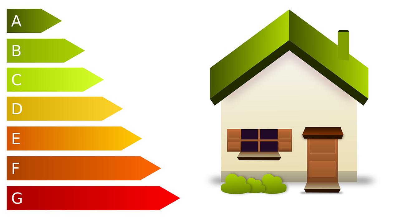économie d'énergie à la maison